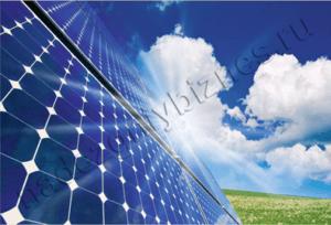 Инвестиции в солнечную энергетику