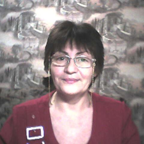 Татьяна Егорова (Жмуренко)